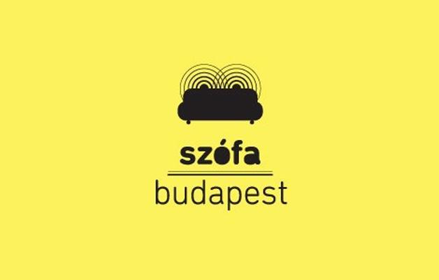 ÚJRANYITOGATÓ HÉT: Szófa Budapest #6: Joke Lanz alias SUDDEN INFANT & Rubik Ernő Zoltán
