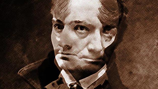 WST 7 ELŐADÁSOK – Baudelaire és Ady a Pimodan Palotában