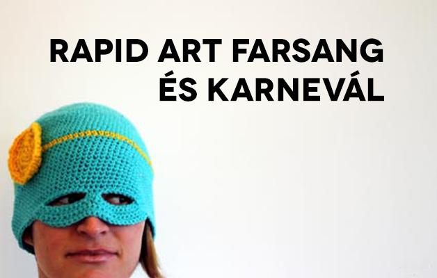 Rapid Art Farsang és Karnevál