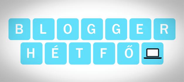 BLOGGER HÉTFŐ – offline blograndevúk – /Urbanista/