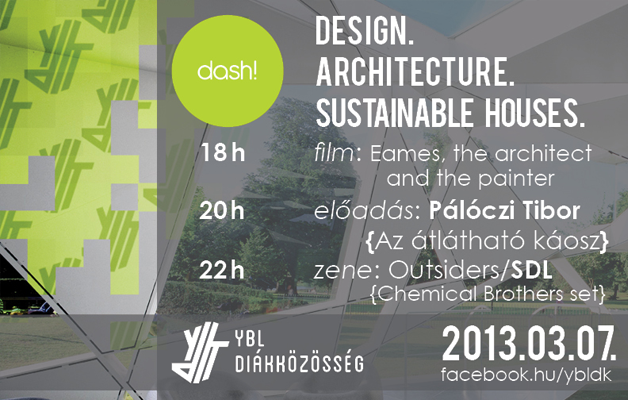 dash! /design.architecture.sustainable.houses/