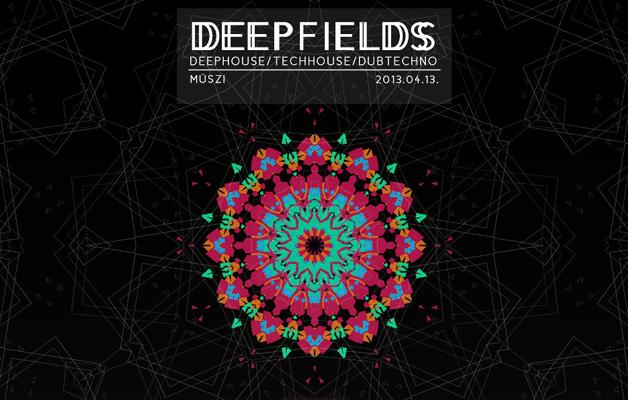 Deepfields (by SzobaStudio)