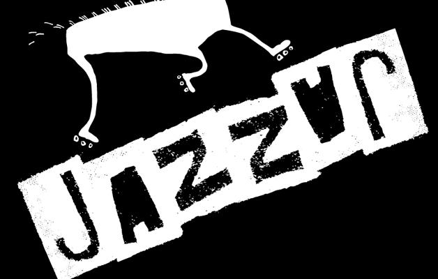 Jazzaj Karambol – dobgitár dupladuó / Somló Dávid & Porteleki Áron + Bujdosó János & Jancsovics Máté /