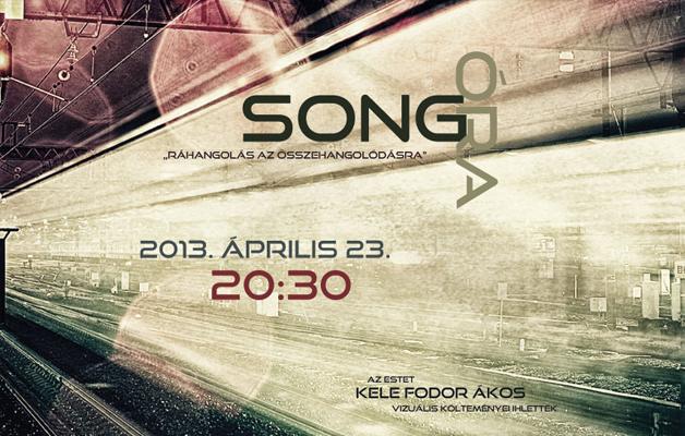 Song-óra: Ráhangolás az Összehangolódásra