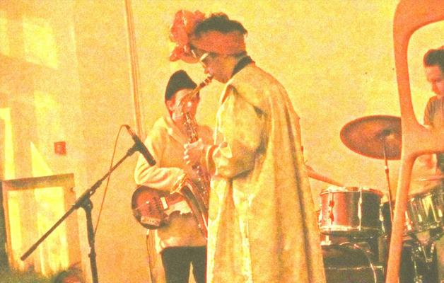 Pastorz koncert