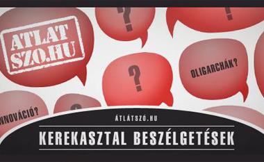 11.06. ÁTLÁTSZÓ beszélgetések a MÜSZIben: Oligarchák és a foglyul ejtett állam