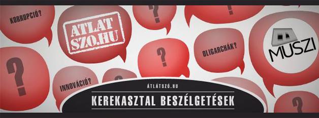 Atlatszo.hu kerekasztal-beszélgetés: Kell-e nekünk Paks 2?