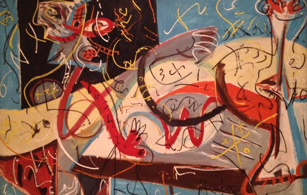 ÚJRANYITOGATÓ HÉT: Hét előadás a művészetről