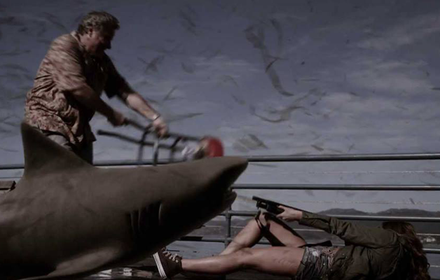 08.15. RETEK FILMKLUB: Viziszörnyek támadása