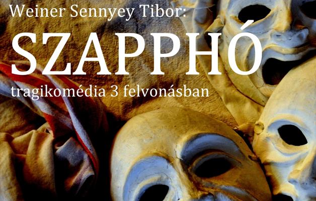 10.16./ 10.17. Weiner Sennyey Tibor: SZAPPHÓ