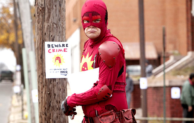 RETEK FILMKLUB: Félreértett szuperhősök