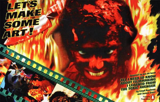 10.17. RETEK filmklub: Filmezni veszélyes