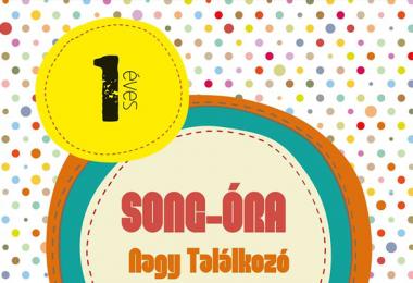 11.22. 1 éves a Song-óra: Nagy Találkozó