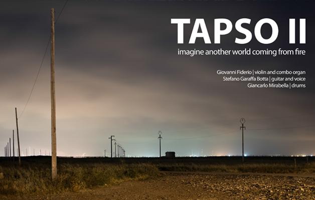 10.29. Tapso II koncert