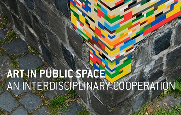 11.14-16. Art in Public Space – Művészet a köztéren