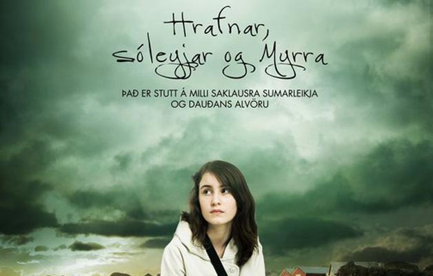 Hrafnar, Sóleyjar og Myrra (2011) (Ravens, Buttercups and Myrrh) / filmvetítés