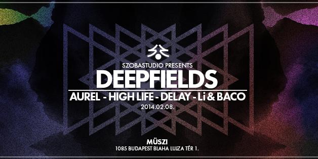 Deepfields