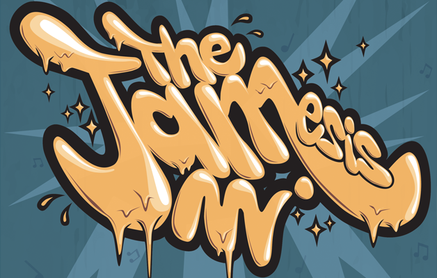 THE JAMesis