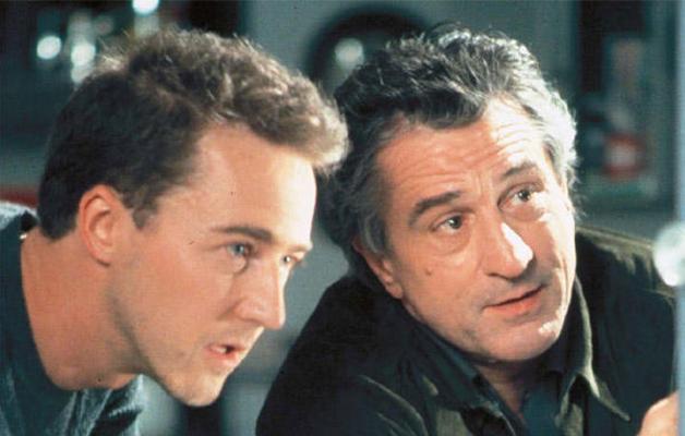Harcosok Filmklubja: A szajré (2001)