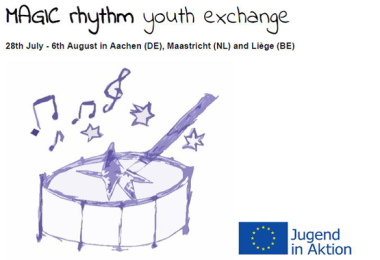 Magic Rythm Youth Exchange