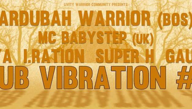 DUB Vibration 0 2 0 1