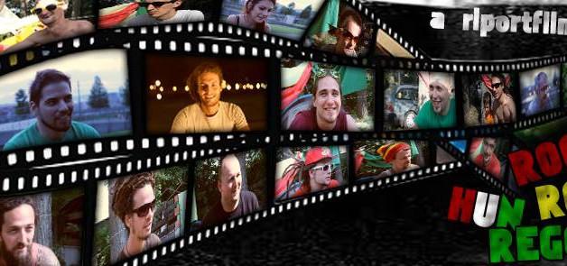 Roots, Rock, HUNreggae – A riportfilm