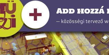 (Magyar) Müszi+ közösségi tervező workshop 2.0