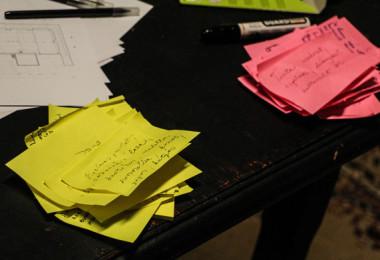 (Magyar) Április 2. • Workshop eredmények