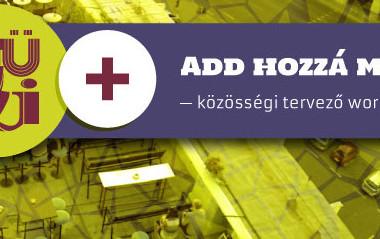 (Magyar) Müszi+ közösségi tervező workshop 5.0 – eredmények