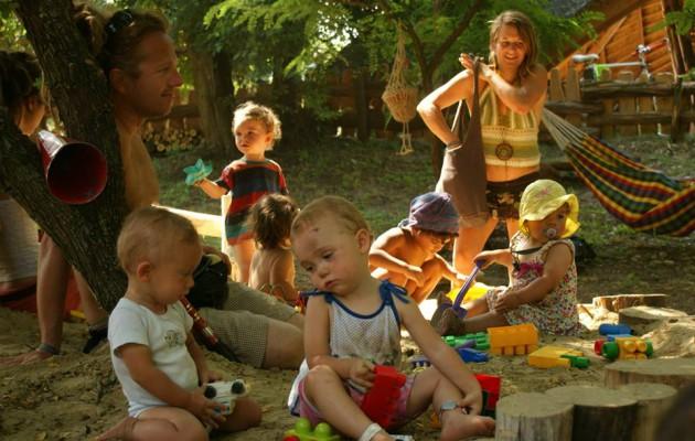 Bobora in Bushyland Ozora | Müszi Gyerekfoglalkoztató