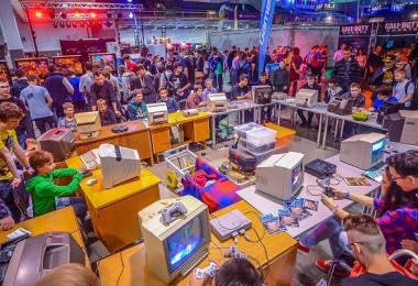 (Magyar) Két őrületes videojáték-parti is lesz novemberben // PixelCon 2 a Müsziben!