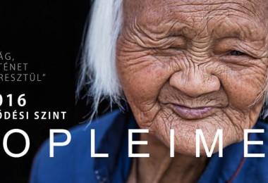 ● Szeptember 8. 19:00 ● PeopleIMeet | 7 év alatt a Föld körül / vetítéses előadás ●