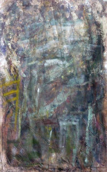 Szárítóterem tájban-Drying Room in Landscape, 2016 (1)